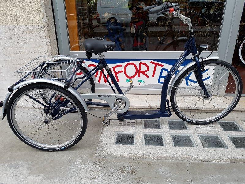 triciclone