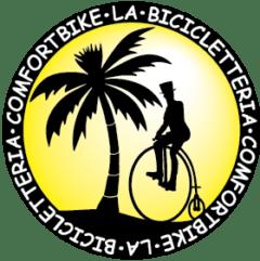Comfort Bike La Bicicletteria Passione per la Bicicletta
